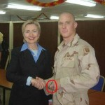 What Soldiers Think of Obama and Hillary