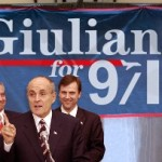911 Reasons Rudy is an Asshole