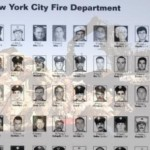 9/11 Heroes Buried in Garbage Dump