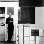 A Psychological and Artistic Profile of  Piet Mondrian