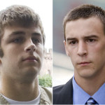 The teens acquitted of murder charges, Brandon Piekarsky and Derrick Donchak