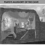 Plato's Allegory of the Cave and the Media