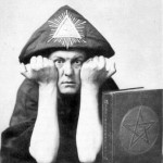 The Teachings of Satanist Aleister Crowley vs. Neo-Con Morality