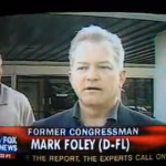 FOX News Marks Pedophile GOP Rep. as Democrat