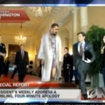 White House Reveals Obama Is Bipolar, Has Entered Depressive Phase
