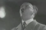 Rare Adolf Hitler Speech Hints on Actual Cause of Nazi Germany's Defeat