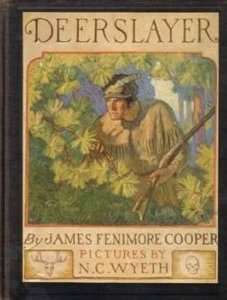 The-Deerslayer