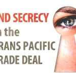 NY Times Changes Its Tune On TPP; Highlights Cronyism, Lack Of Transparency As Problems