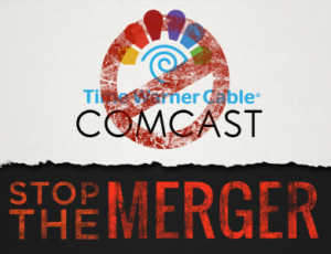 The Time-Warner Cable Comcast Merger would create a duopoly of internet service providers, a system which is designed to facilitate price fixing.