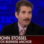 Comparison to John Stossel Borders Defamation