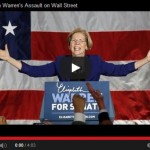 Elizabeth Warren's Assault on Wall Street