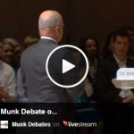 Find Two Hours To Watch Glenn Greenwald Debate Michael Hayden