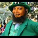 O'Bama's Black  Irish Roots Scrutinzed