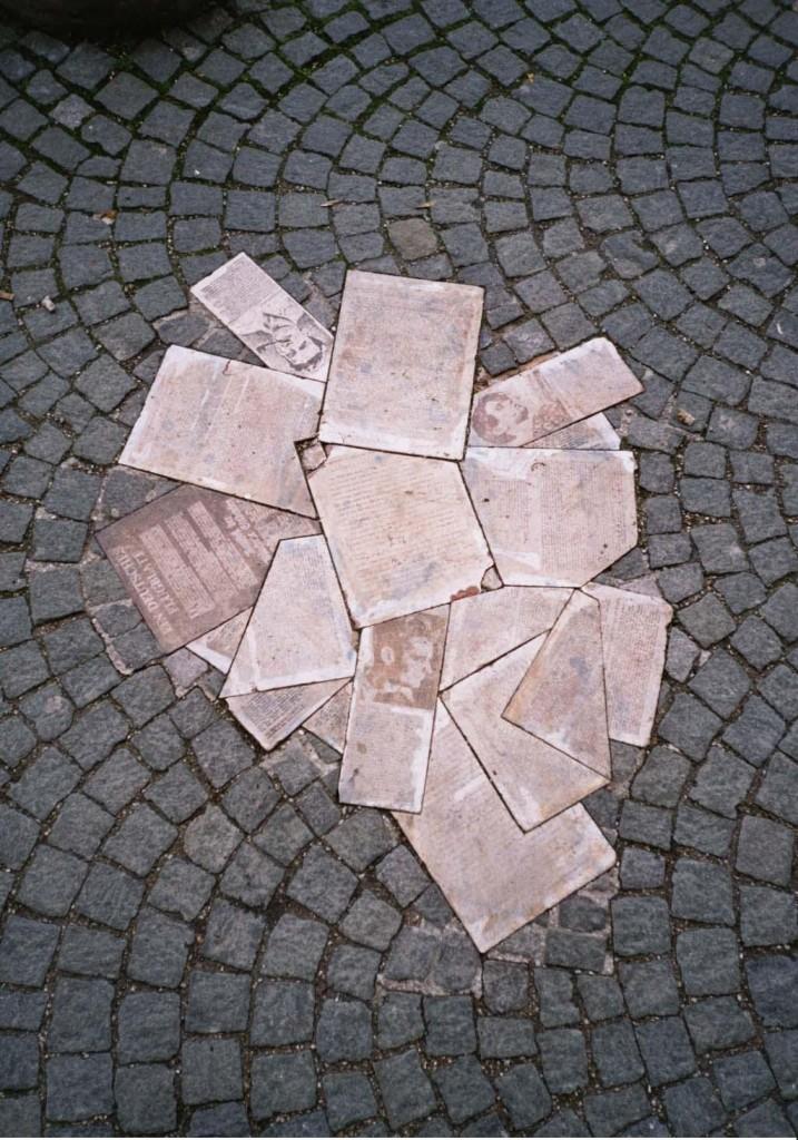 Scholl-Denkmal