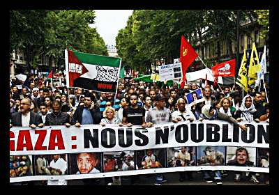 gaza-paris