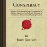 Proofs of a Conspiracy, by John Robinson 1798